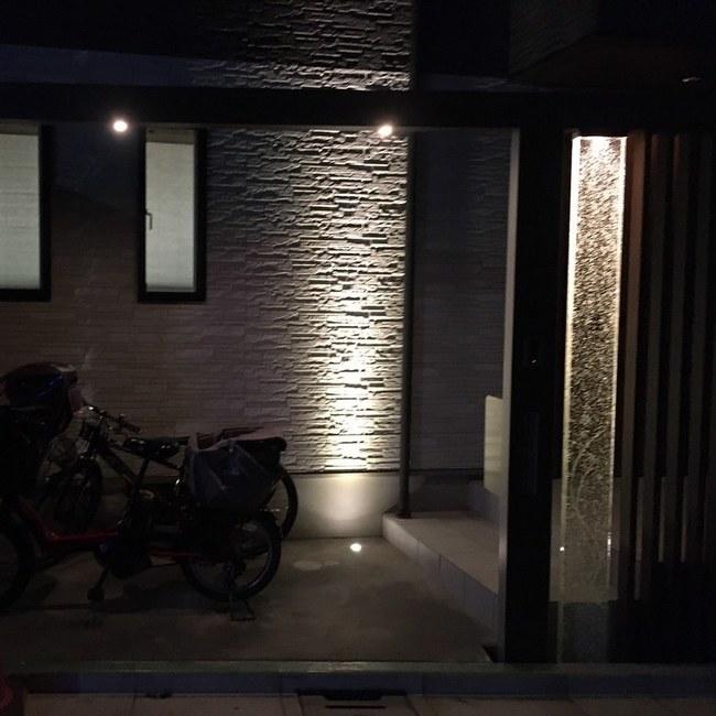 エクアライブ エクステリア 照明