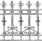 フェンスデザインNO.3