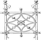 フェンスデザインNO.10