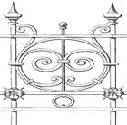 フェンスデザインNO.11