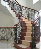 階段施工例その11