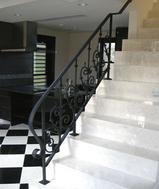階段施工例その7