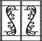 フェンスデザインNO.20