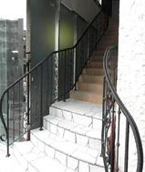 階段施工例その17