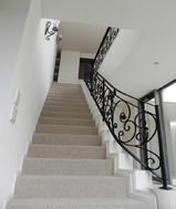 階段施工例その18