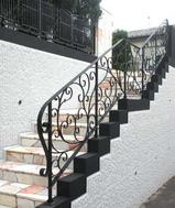 階段施工例その19