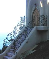 階段施工例その25