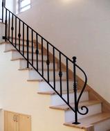 階段施工例その26