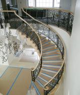 階段施工例その29
