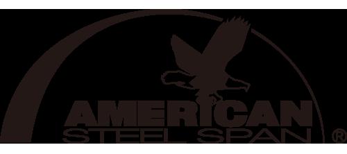 アメリカンスピールスパンロゴ